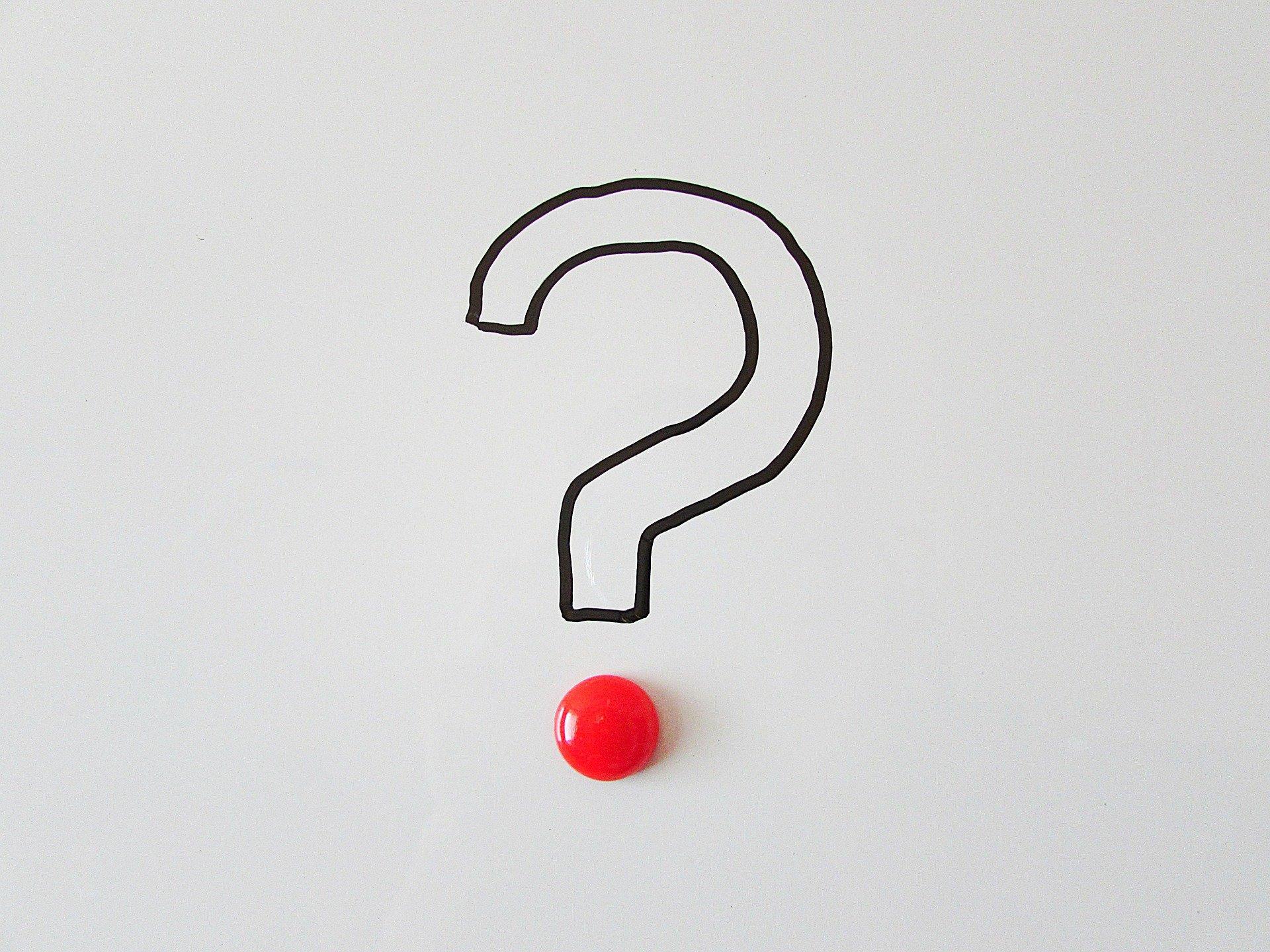 FAQ - Les questions les plus posées