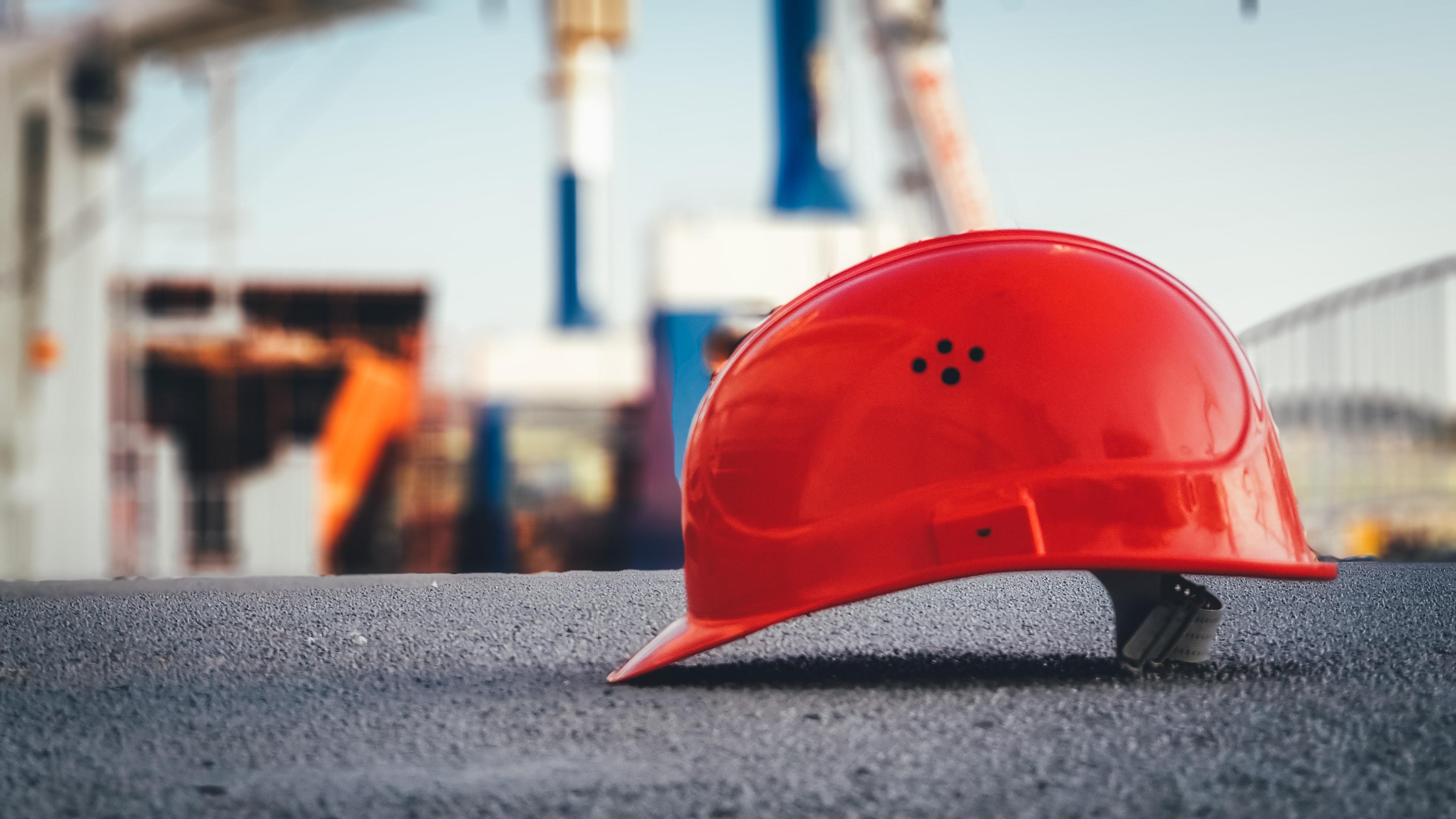 Comment s'adapter à la canicule sur les chantiers?