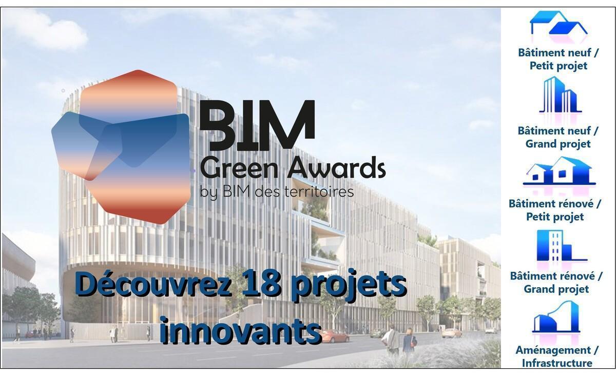 BIM Green Award 2020